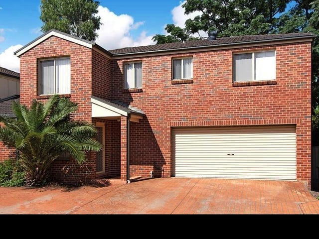 2/36-38 Haynes Street, Penrith, NSW 2750