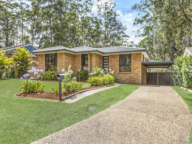 62 Rain Forest Road, Wyoming, NSW 2250