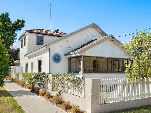 22 Oswald Street, Randwick, NSW 2031