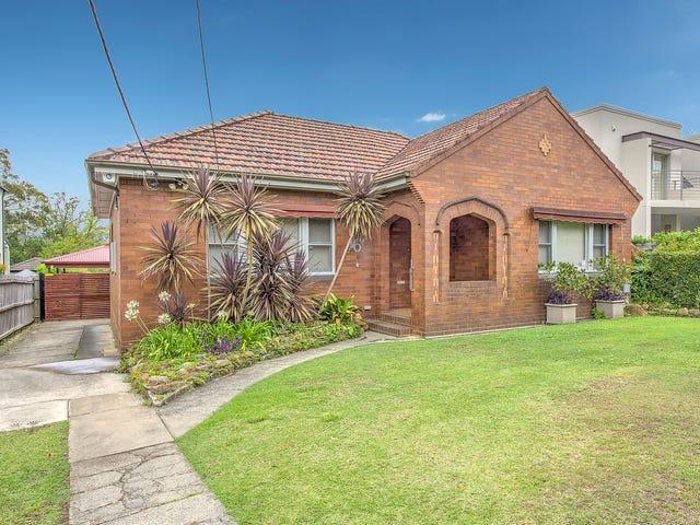 16 Fraser Street, Strathfield, NSW 2135