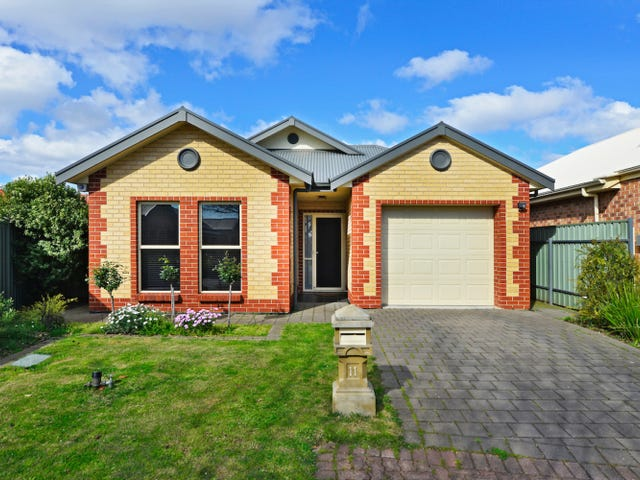 11 Apollo Circuit, Richmond, SA 5033
