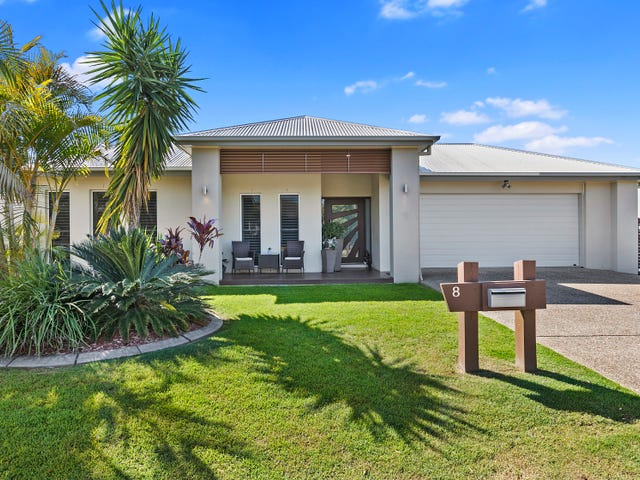 8 Player Street, North Lakes, Qld 4509