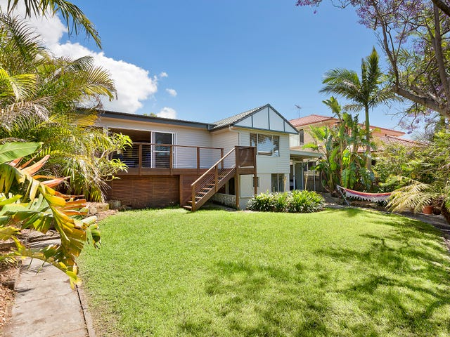 54 Churchill Crescent, Allambie Heights, NSW 2100