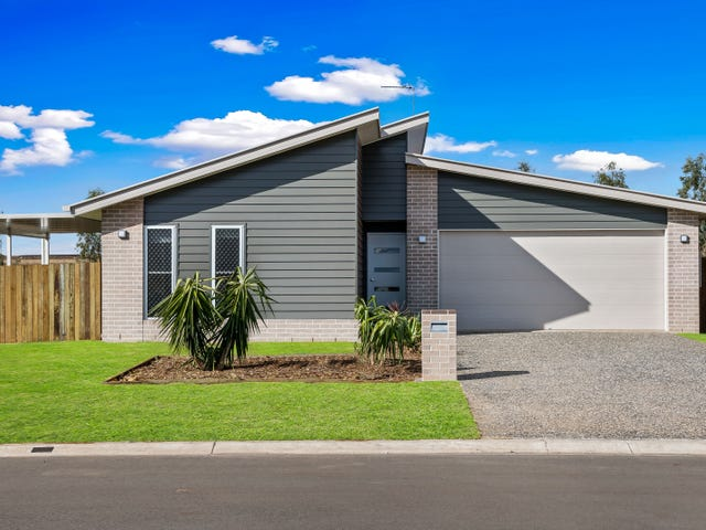 64 Magpie Drive, Cambooya, Qld 4358