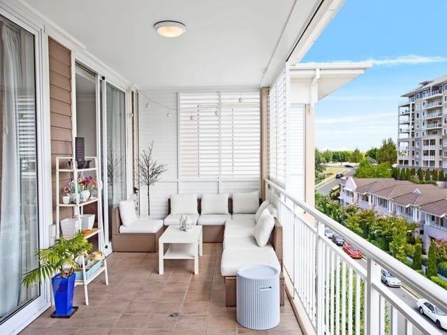 507/10-16 Vineyard Way, Breakfast Point, NSW 2137