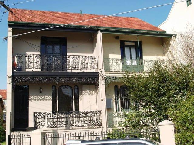 1/233 Trafalgar Street, Petersham, NSW 2049