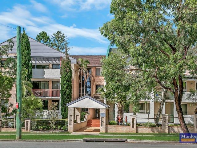 31/1-7 Hume Avenue, Castle Hill, NSW 2154