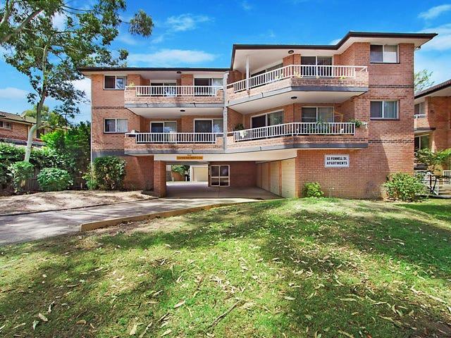 2/53 Fennell Street, North Parramatta, NSW 2151