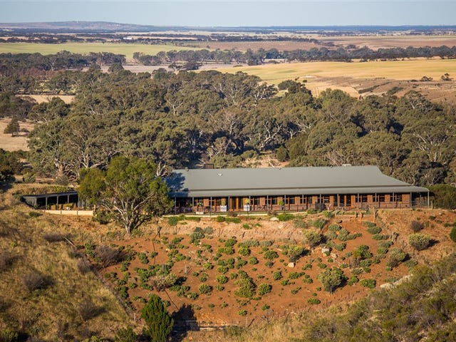 159B Three Chain Road (near Mt Pleasant), Sanderston, SA 5237