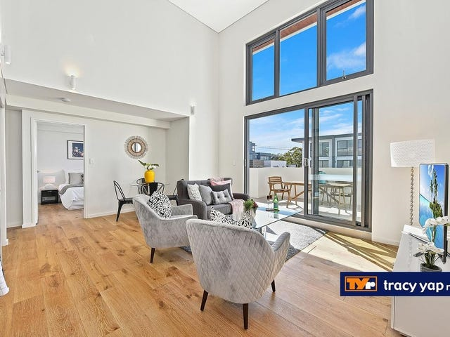 34/12-14 Carlingford Road, Epping, NSW 2121