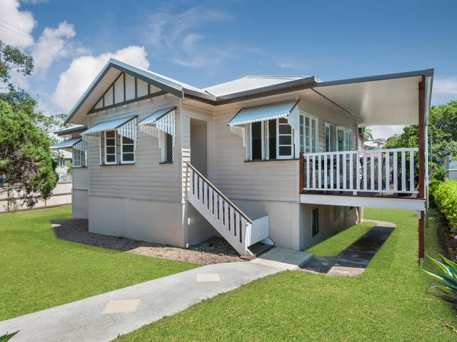 4 Purcell Street, Moorooka, Qld 4105