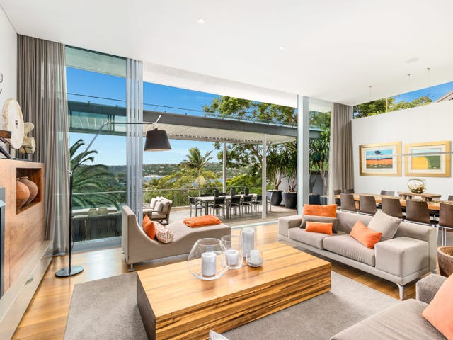 28 Fairfax Road, Mosman, NSW 2088