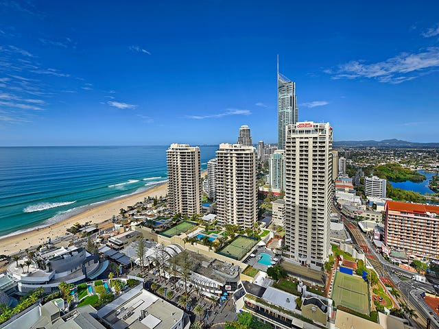 22106/3113 Gold Coast Highway, Surfers Paradise, Qld 4217