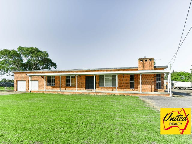 25 King Street, Rossmore, NSW 2557