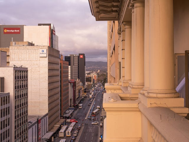 9/82 King William Street, Adelaide, SA 5000