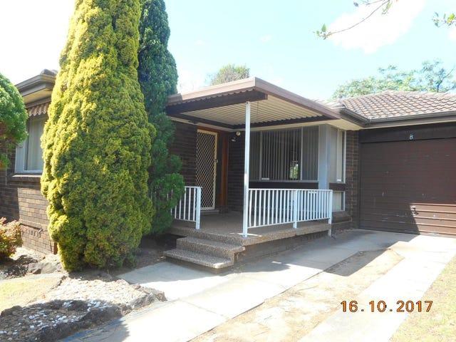 8 Simone Crescent, Casula, NSW 2170