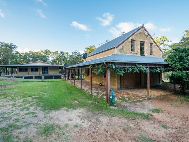 1592 Wooli Road, Pillar Valley, NSW 2462