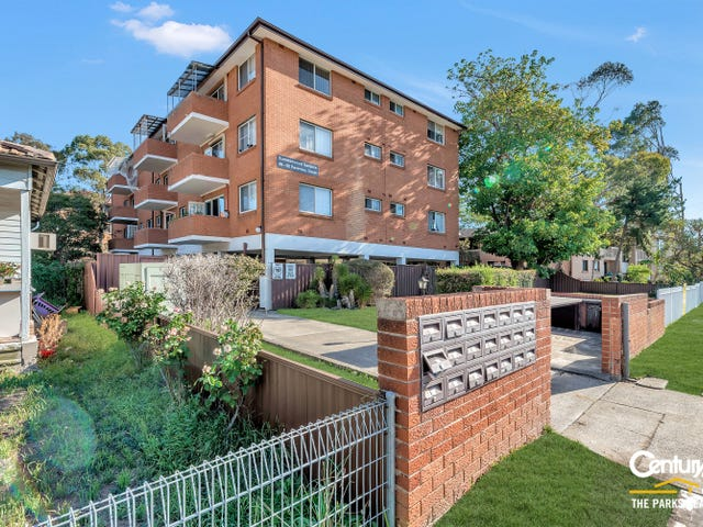 8/48 Pevensey Street, Canley Vale, NSW 2166