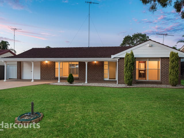 7  Summer Hill Place, St Clair, NSW 2759