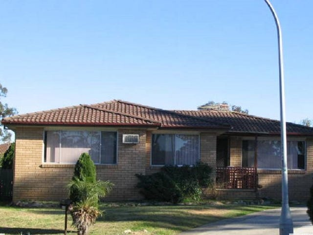 Prairiewood, address available on request