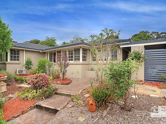 46 Cromarty Crescent, Winston Hills, NSW 2153