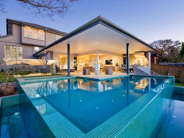 140 tryon Road, East Lindfield, NSW 2070