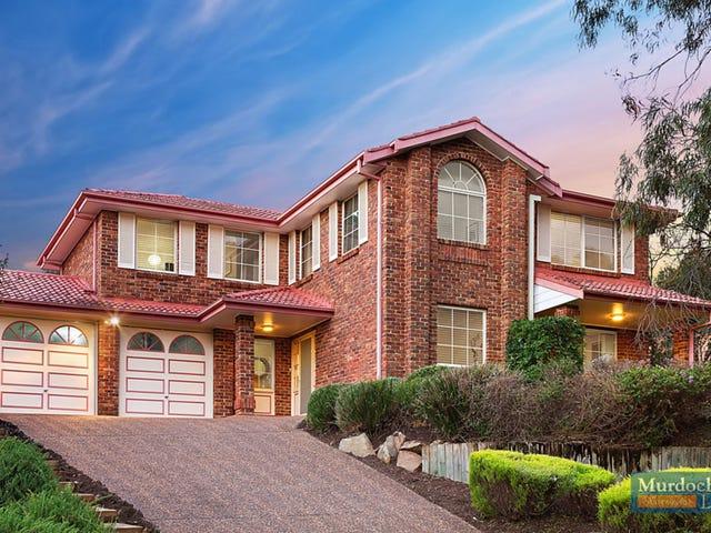 112 Fallon Drive, Dural, NSW 2158