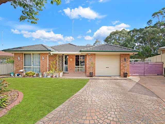 16 Scribbly Gum Close, San Remo, NSW 2262