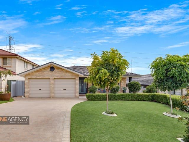 9 Kookaburra Crescent, Glenmore Park, NSW 2745