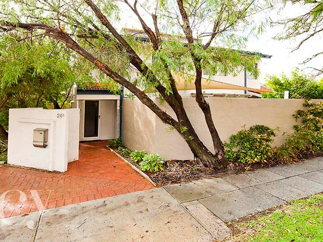24B Hampden Street, South Perth, WA 6151