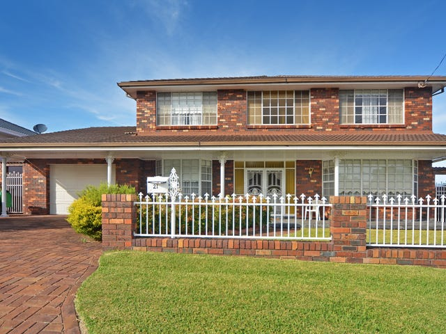 21 Gray Street, Mount Warrigal, NSW 2528