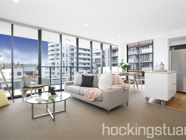 606/800 Chapel Street, South Yarra, Vic 3141