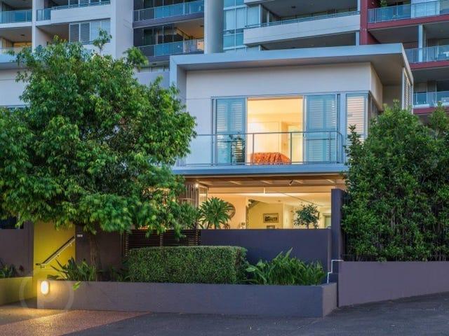 5006/5 Parkland Boulevard, Brisbane City, Qld 4000