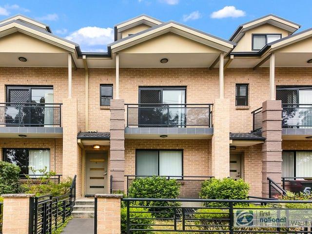 4/509-511 Wentworth Avenue, Toongabbie, NSW 2146