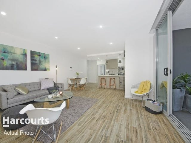 10/6 Centenary Road, Merrylands, NSW 2160