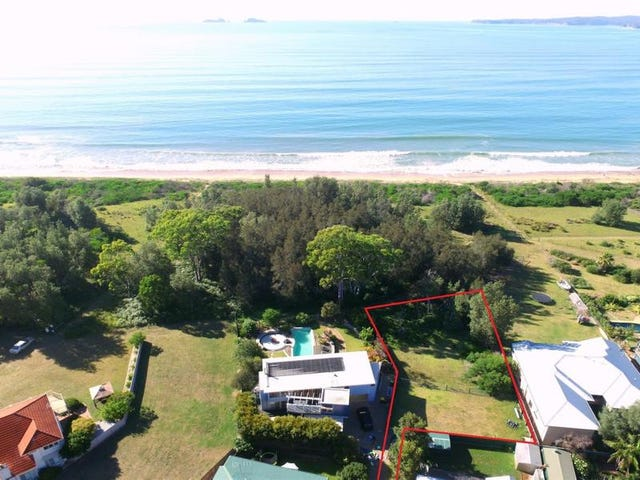 Lot 5, 48 Sandy Place, Long Beach, NSW 2536