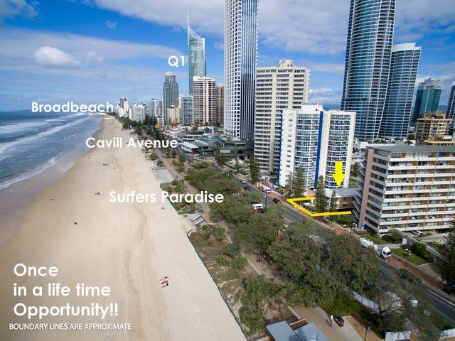 32 The Esplanade, Surfers Paradise, Qld 4217