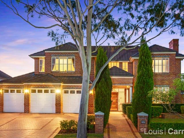 8 Consolo Avenue, Glenwood, NSW 2768