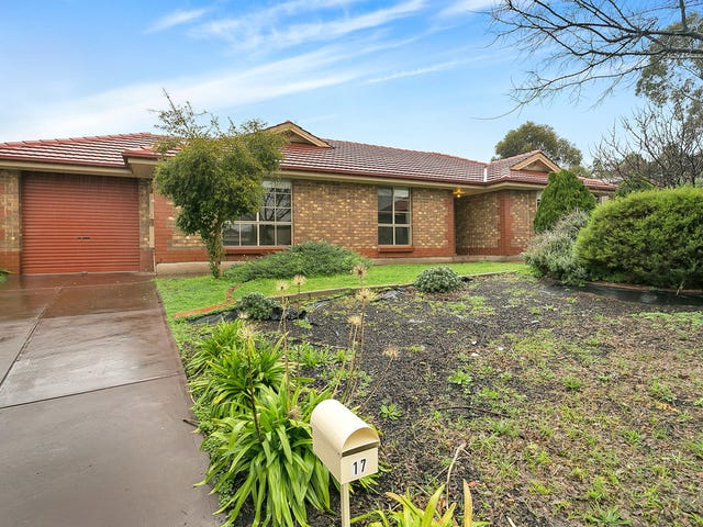 17 Myall Court, Golden Grove, SA 5125