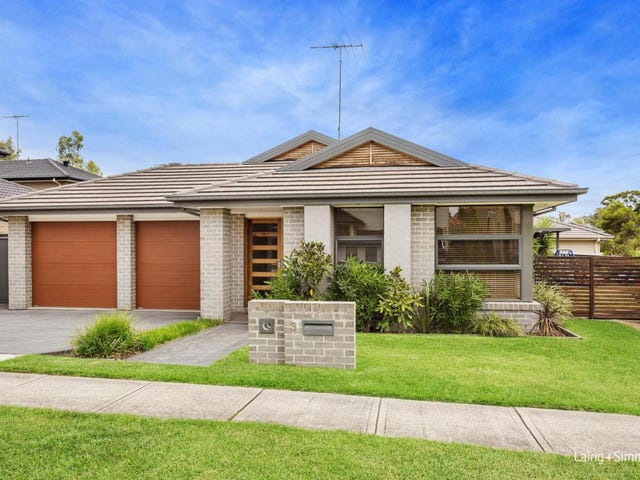 3 Woolls Crescent, Ropes Crossing, NSW 2760