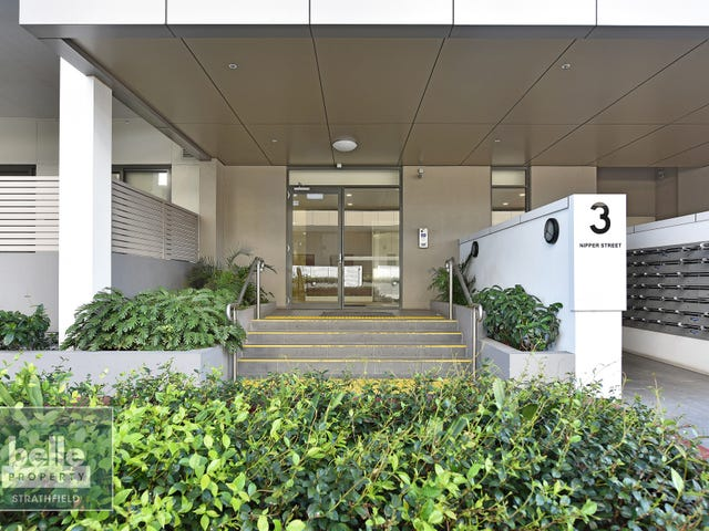 705/3 Nipper Street, Homebush, NSW 2140