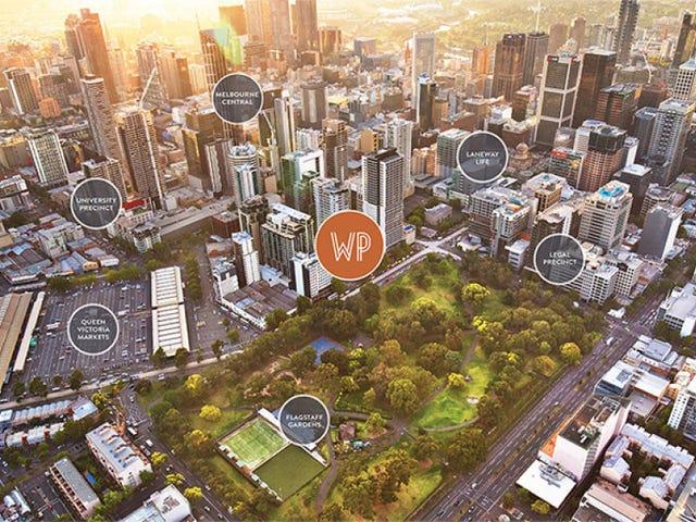 21 Wills Street, Melbourne, Vic 3000