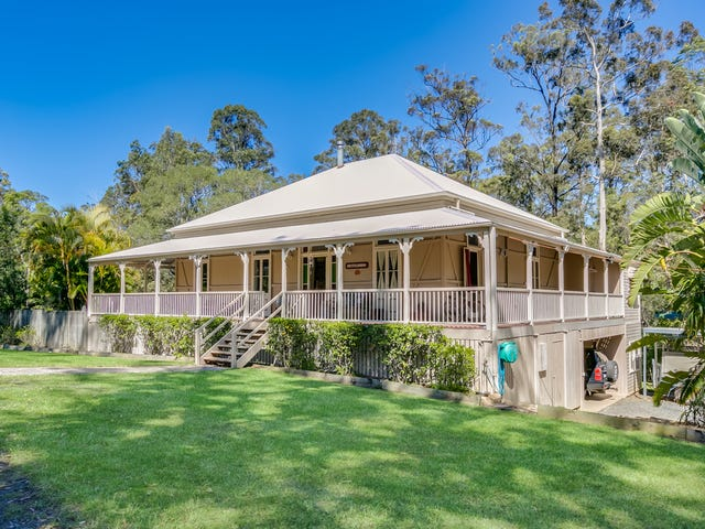 539 Beaudesert Nerang Road, Mount Nathan, Qld 4211