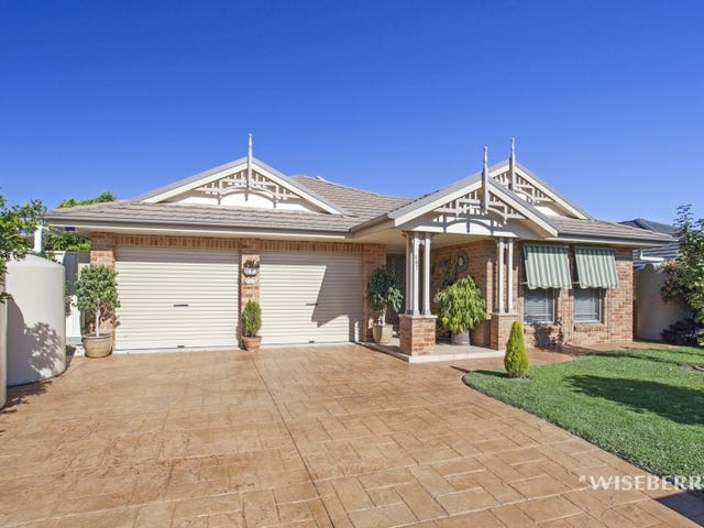 167 Blueridge Dr, Blue Haven, NSW 2262