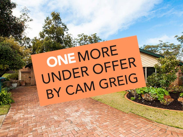 1 Cameron Green, Floreat, WA 6014