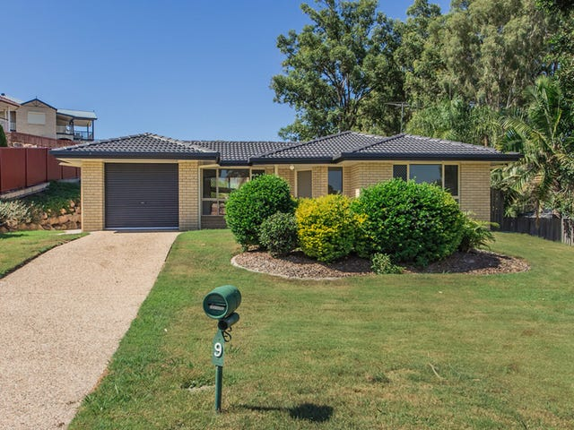 9 Coates Court, Brassall, Qld 4305