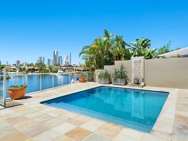 4/10 Pisa Court, Surfers Paradise, Qld 4217