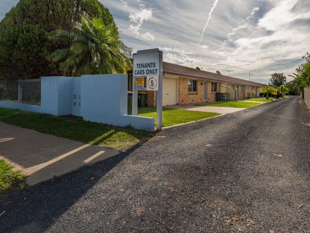 7/67 Burnett Street, Bundaberg South, Qld 4670