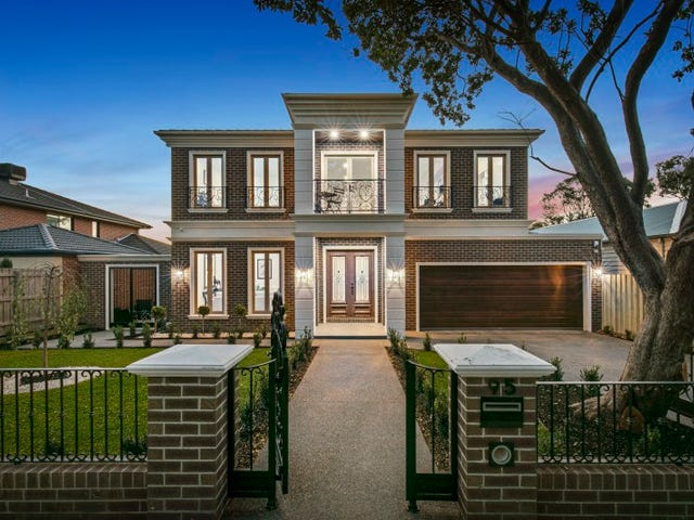 95 Leeds Road, Mount Waverley, Vic 3149