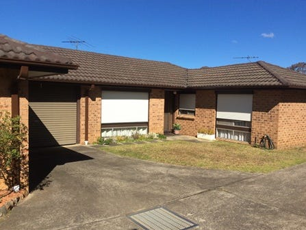 2/21 Second Ave, Macquarie Fields, NSW 2564